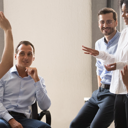 The 5 Levels to Successful Employee Engagement